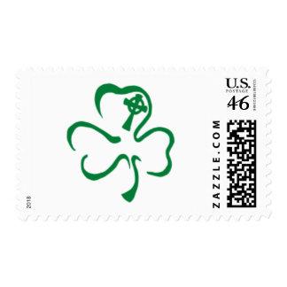 ireland postage stamps