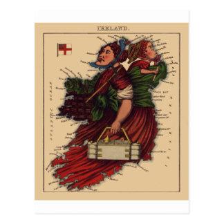 Ireland Postcards