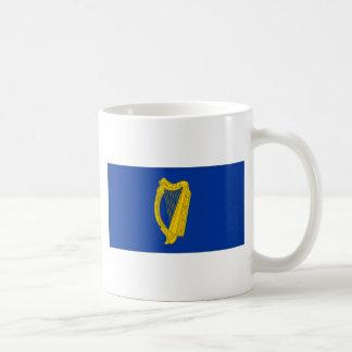 Ireland President Flag Coffee Mug