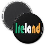 Ireland Refrigerator Magnets
