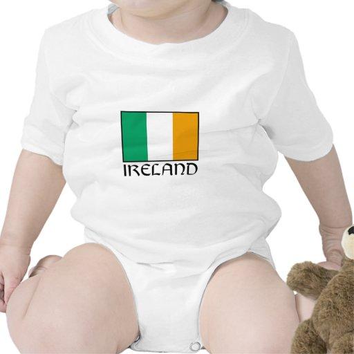 Ireland Romper