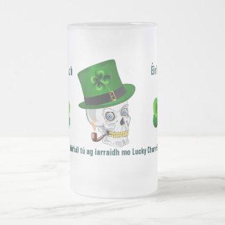 Ireland Saint Patrick Mug