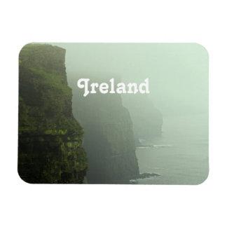 Ireland Sea Cliffs Flexible Magnet