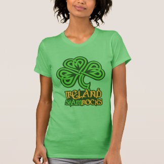 Ireland shirt - choose style color