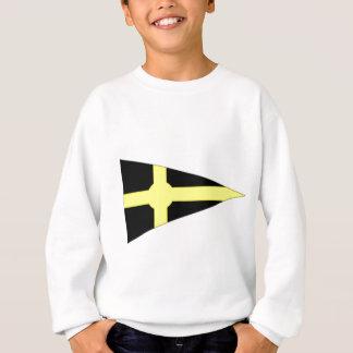 Ireland Skerries Sailing Club Ensign Sweatshirt