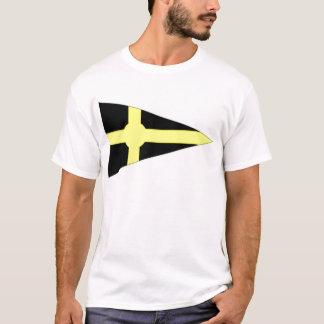 Ireland Skerries Sailing Club Ensign T-Shirt