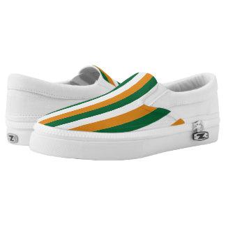 Ireland Slip-On Sneakers