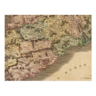 Ireland southern postcard