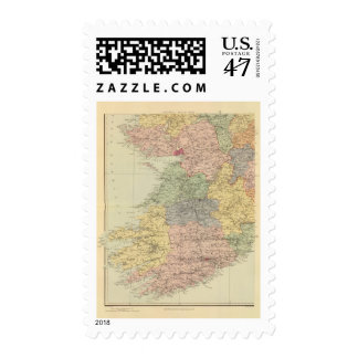 Ireland Southwest Postage