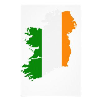 Ireland Stationery