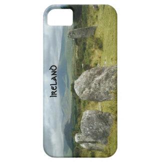 Ireland Stone Circle SW Cork iPhone SE/5/5s Case