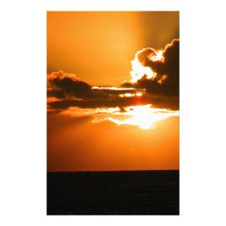 Ireland Sunset Stationery