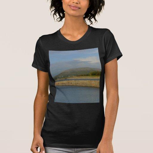 Ireland Sunset T-shirts
