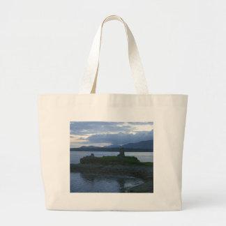 Ireland Sunsets Jumbo Tote Bag
