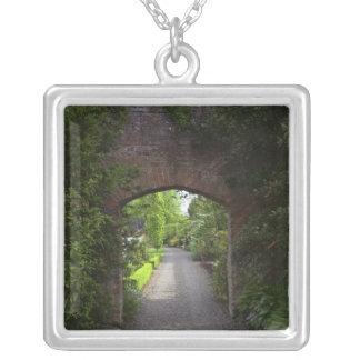 Ireland, the Dromoland Castle very green Jewelry