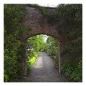 Dromoland Castle archway