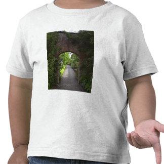 Ireland the Dromoland Castle very green Shirt