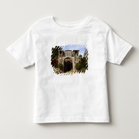 Ireland, the Dromoland Castle Walled Garden Toddler T-shirt