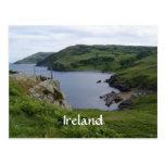Ireland Torr Head Postcard