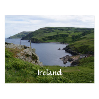 Ireland Torr Head Postcard