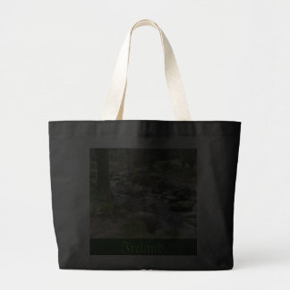 Ireland Tote Jumbo Tote Bag