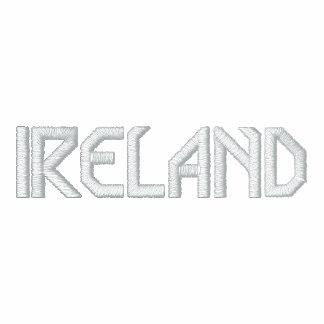 IRELAND TRACK JACKETS