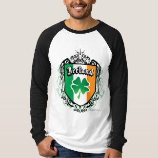 Ireland Tribal T-Shirt