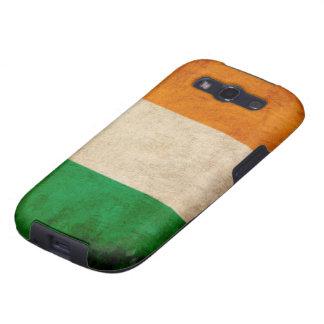 Ireland Vinatge Samsung S3 Case Galaxy S3 Covers