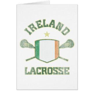 Ireland-Vintage Cards