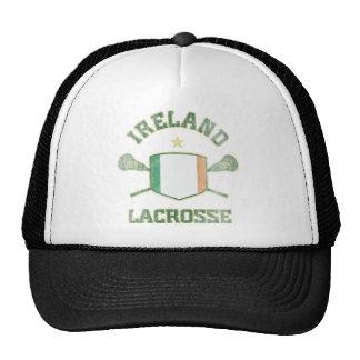 Ireland-Vintage Trucker Hat