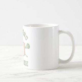 Ireland-Vintage Coffee Mugs
