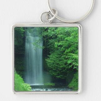 Ireland Waterfall Keychain
