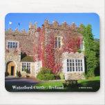 Ireland: Waterford Castle Mousepad