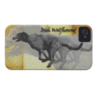 Ireland Wolfhound1 for iphone4 iPhone 4 Case