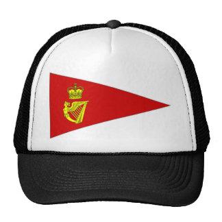 Ireland Yacht Pennant Hat