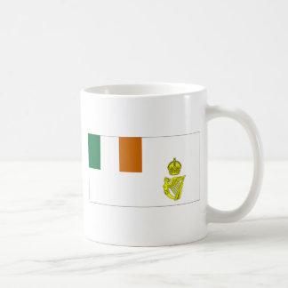 Ireland  Yachting Flag 3 Coffee Mug