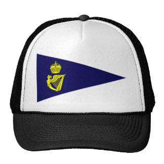 Ireland Yachting Pennant 2 Hat