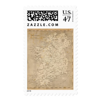 IrelandMap by Arrowsmith Postage