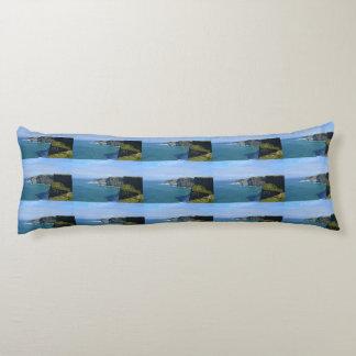 Ireland's Cliffs of Moher Body Pillow