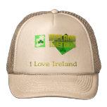 Ireland's Treasure. Hat
