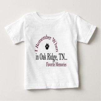 IREMEMTSHIRT2 BABY T-Shirt