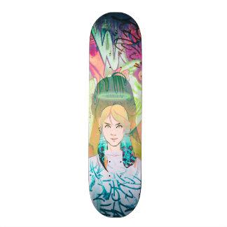 Irene Skateboard Deck