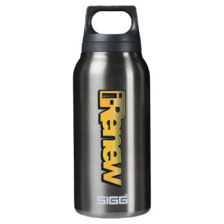 iRenew Canteen Insulated Water Bottle
