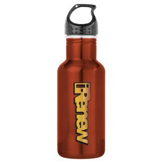 iRenew Canteen 18oz Water Bottle