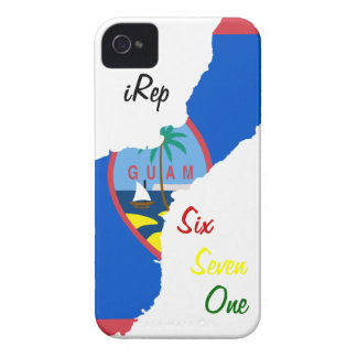 iRep 671 Casemate iPhone 4 Cover