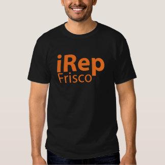 iRep Frisco T Shirt