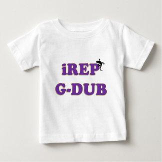 iRep G-Dub Baby T-Shirt