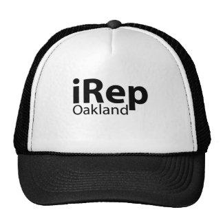 iRep Oakland Gorra