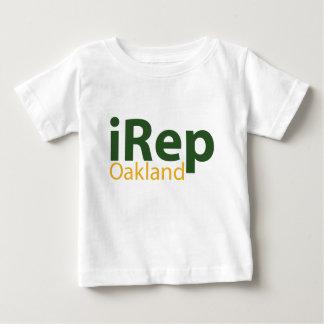 iRep Oakland Shirt