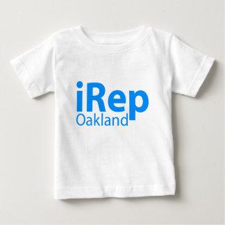 iRep Oakland T-shirt